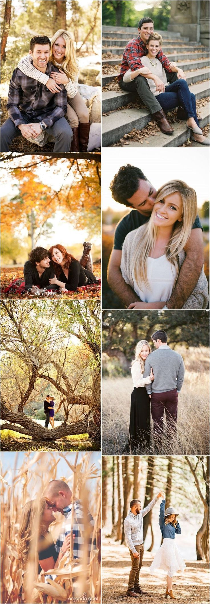 Get Great Engagement Photos   – Holiday Photos