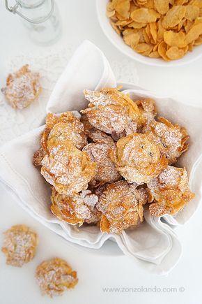 """""""Rose del deserto"""": il nome di questi biscotti è tutto un programma.    In natura, al contrario di quel che possa far venire in mente il ..."""