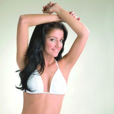 Kauniit kainalot, sileät sääret ja ennen kaikkea terve iho ilman tulehduksia ja sisäänpäinkasvavia karvoja