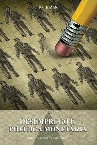 Livros Online - Desemprego e Política Monetária
