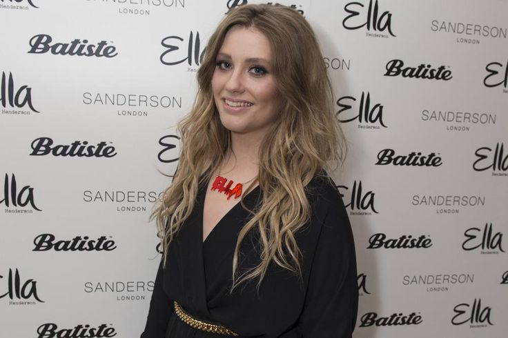 We're so excited for @ellahenderson's very own Batiste, coming soon! http://bit.ly/1FzrYZk