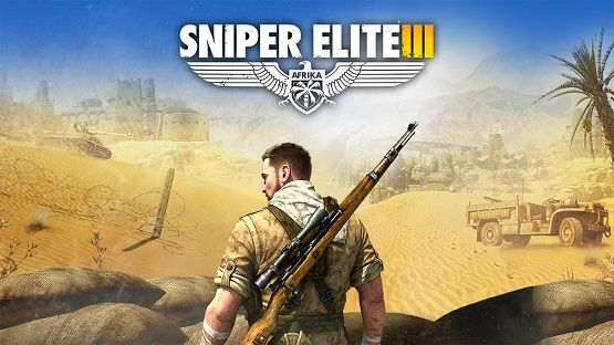 Free Download Sniper Elite 3   for Pc Game