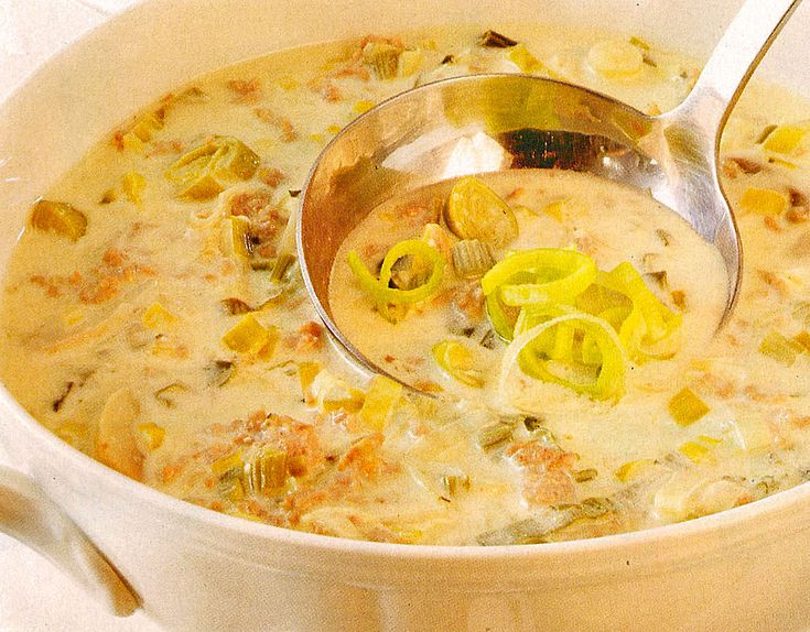 40 best Käse-Lauch-Suppe images on Pinterest   Camping, Campsite and ...
