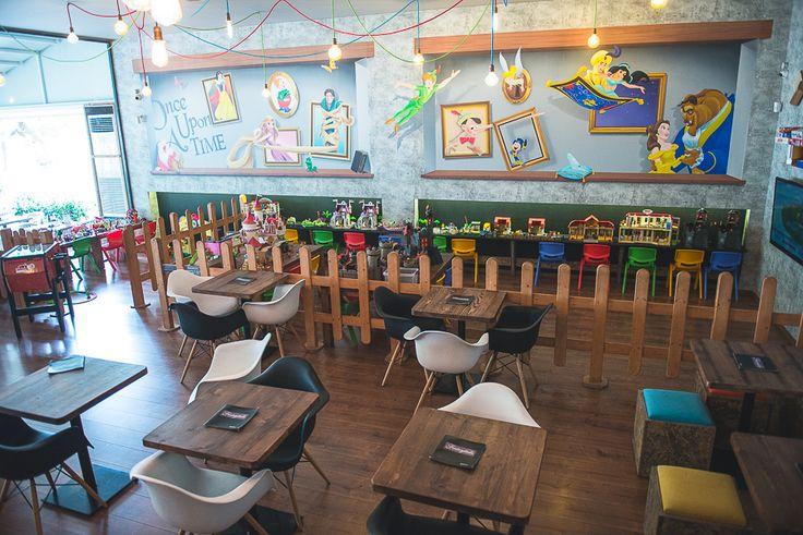 Παιδότοπος στα Γλυκά Νερά | Παιδότοπος με καφετέρια Γλυκά Νερά, Γέρακας, Παλλήνη | Παιδικά παιχνίδια, καφέ μπάρ, χώρος για καπνίζοντες