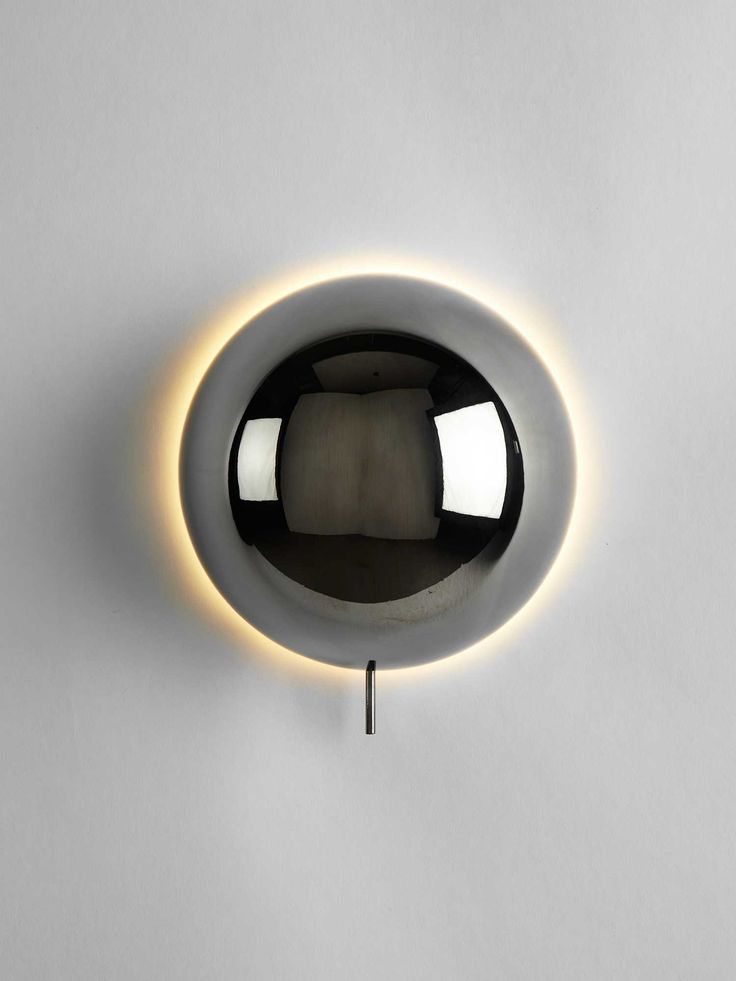 Roll & Hill Eclipse at Euroluce 2015 | Yellowtrace