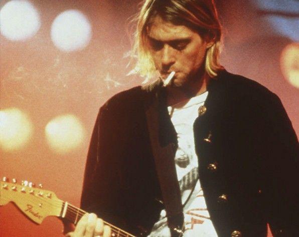 El club de los 27 -- El mítico y deseado cantante grunge de Nirvana, Kurt Cobain, murió el 5 de abril de 1994 en Seattle, una de las ciudades icono del Club de los 27. ¿Qué es ...
