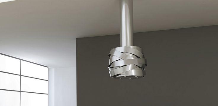 Pando - I-470 cooker hood