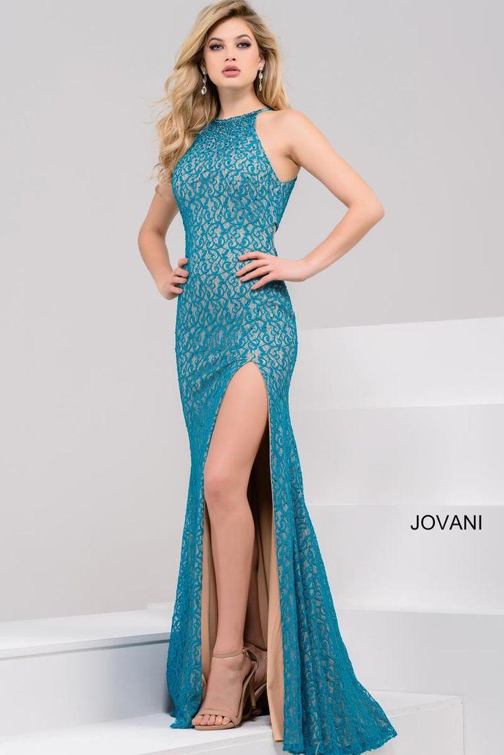 106 best Jovani Spring 2018 images on Pinterest | Prom dresses ...