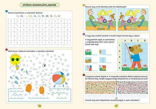 Mozaik Kiadó Olvasás gyakorló munkafüzet 2. osztály