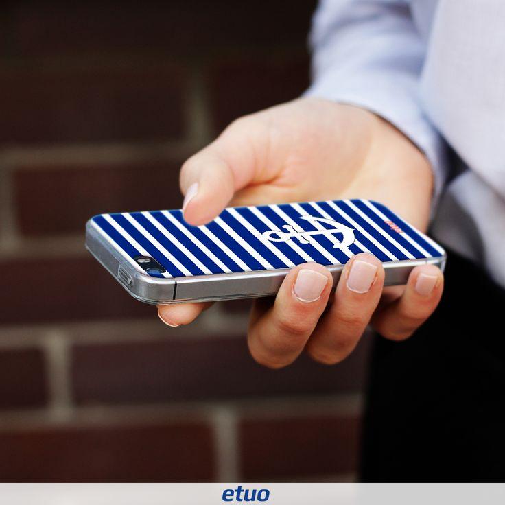 Ulubiony print lata: paski! :D Stylowe wakacyjne etui na Twój telefon <3 #case #etuocases #style #fashion #stripes