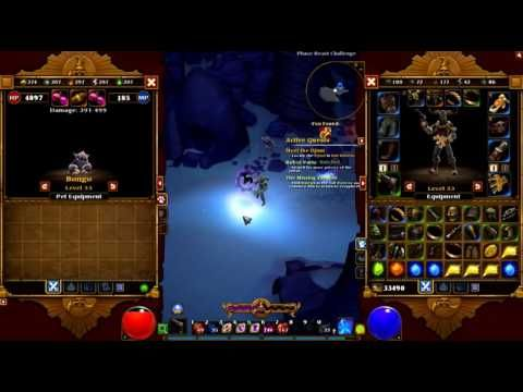 Phase Portal Ep2 Torchlight 2