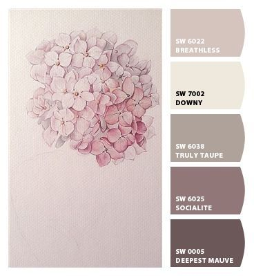 paint colors Instantly turn any picture into a palette with ColorSnap, created for you by Sherwin-Williams.