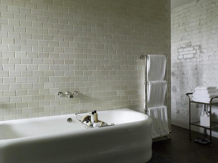 Soho Berlin Bathroom | Remodelista