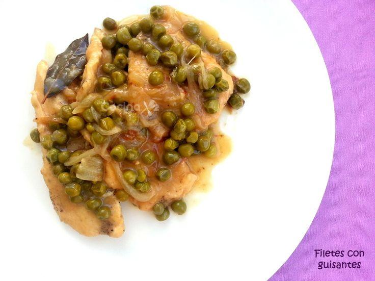 1000+ images about Comidas y Cenas para niños on Pinterest | Recetas ...