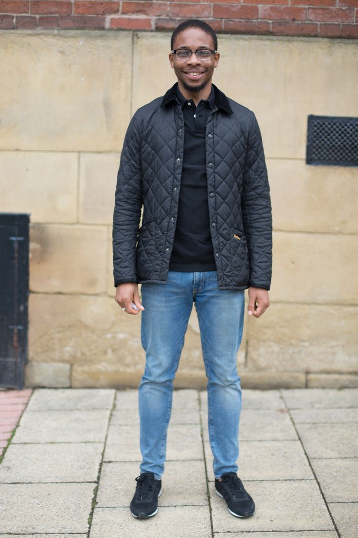 news jacket sale navy barbour for discounted mens quilt quilted liddesdale heritage