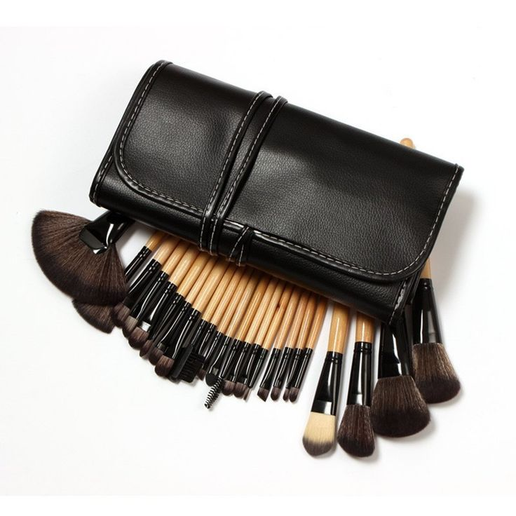GMJF 24 Pieces Makeup Brush Set Professional Face Eye Shadow Eyeliner Foundation Blush Lip Makeup Brushes Powder Liquid Cream Cosmetics Blending Brush Tool. 1.All brushes are extremely soft and easy to hold makeup, perfect for makeup lady and individuals with normal to sensitive skin and will not irritate you. 2.This GMJFDesign cosmetic brush set will show your natural beauty and leave a flawless finish. Handmade brushes made of premium synthetic fiber materials provide an incredible…