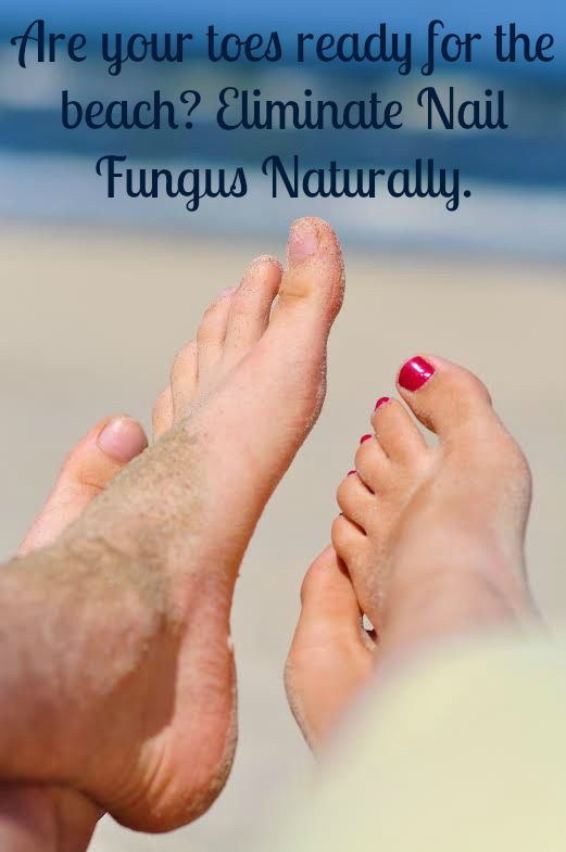 Eliminate nail fungus naturally and effectively with ASTI Life Restore. astilife.com blog.astilife.com