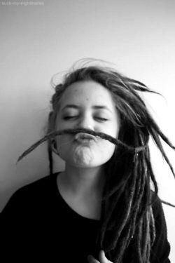 dreads: Sexy Kiss, Dreadlocks Rasta, Beautiful Peoplecan, Beautiful Locks, Dreads Head, Dreads Locks, Sexy Dreads, Dreads Dreads, Dreads Moustache