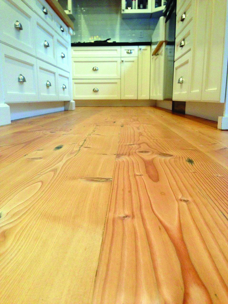 What You Need to Know Before Refinishing Old Hardwood