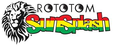 #Festipack Rototom Sunsplash European Reggae Festival