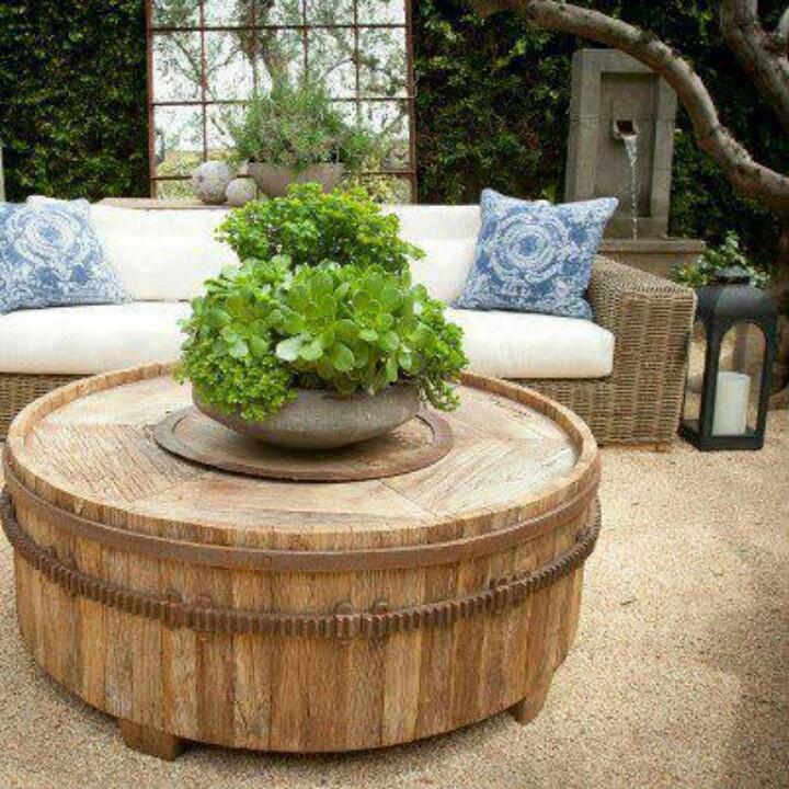 Pallet table                                                       …                                                                                                                                                                                 Mais