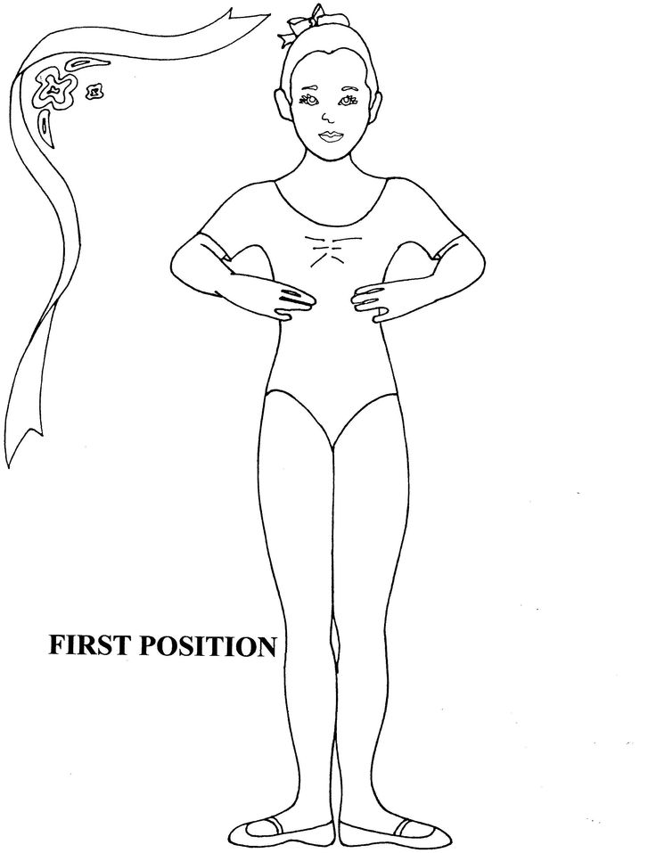 733 best Singing Dancing Acting images on Pinterest Ballet, Ballet - copy coloring pages of dance shoes