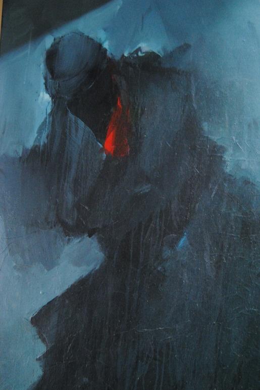 Charlie Mackesy Paintings For Sale