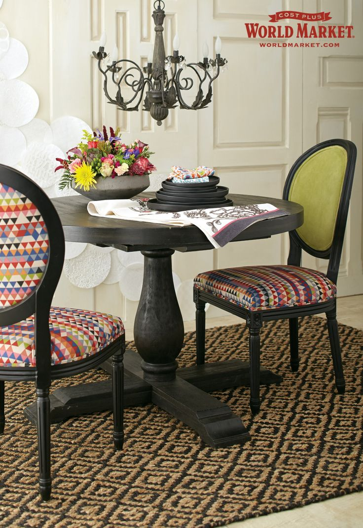 64 best images about Dining Room Home Decor on Pinterest