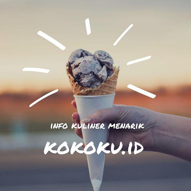 Follow @kokoku.id . Fun & informative . Menyajikan beragam konten menarik, mulai dari olahraga, teknologi, berita, kuliner, sampai dengan video & gambar meme lucu. . Limited offer: Free Promote!! . Tunggu apa lagi ayo share usaha, innovasi, kreatifitas, berita terkini ke kokoku.id . Untuk repost? #kokoku . . #info #kekinian #fun #informative #berita #lifestyle #kuliner #infographic #informasi #olahraga #social #instagram #memeindonesia #memelucu #dagelan #share4share #videolucu #beritaunik…