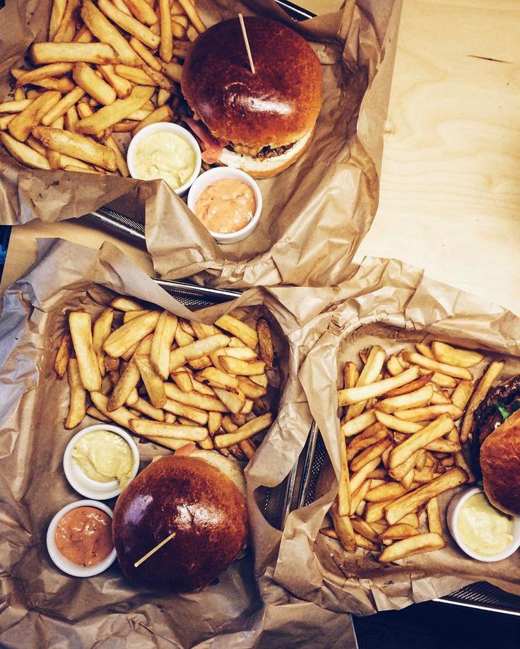 sliwkamarta instagram: #burger