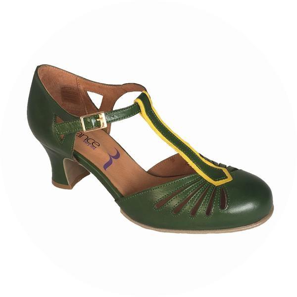 black t bar shoes low heel
