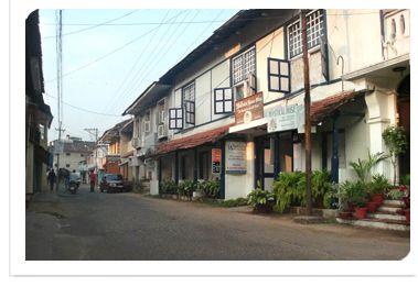 Walton's Homestay - Fort Cochin, Kerala