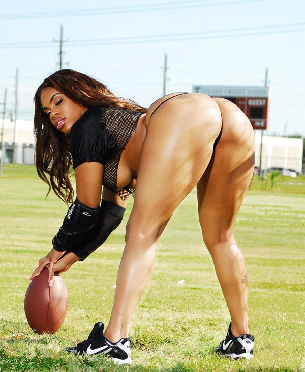 athletic latina porn