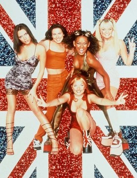 Spice up your life!