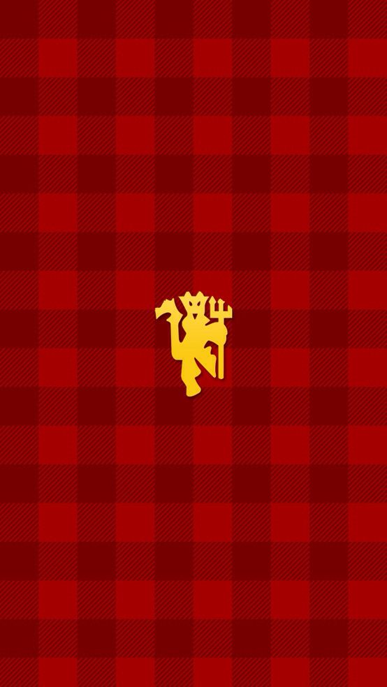 Manchester United iPhone 5 wallpaper #MUFC #ForeverUnited #RedDevils