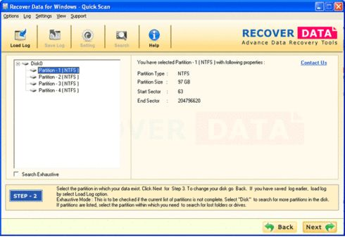A well-Designed Windows data recovery Software is a must for those who are in battle with the data loss situation.