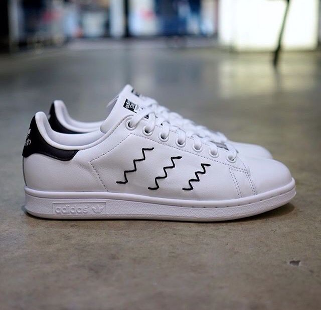 adidas stan smith relaunch consulting