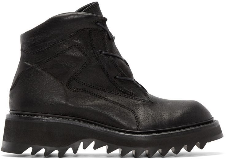 1000 Ideas About Leather Hiking Boots On Pinterest
