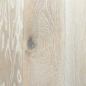 Whitewash French White Oak - Flooring
