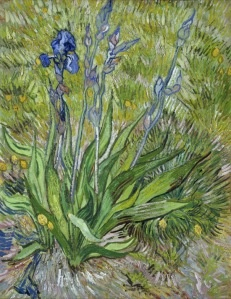 National Gallery's Van Gogh show is a must-see for me this summer.