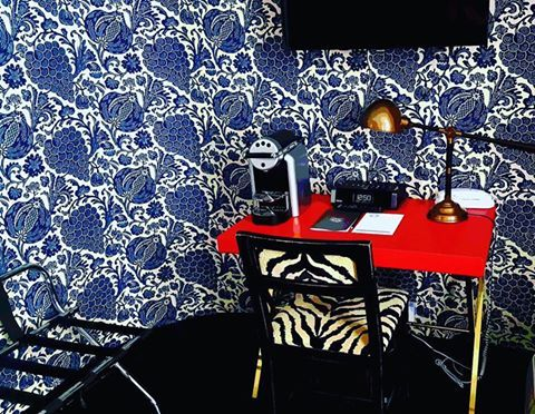 How to make the world tour in Paris? The Hotel of the continent at two steps from the louvre like the rue de rivoli in Paris invites you to change your was of thinking... and continent... as you change room! A concept of boutique-Hotel Ultra-Cozy Signed Christian Lacroix. www.hotelcontinent.com #Hotel #Boutiquehôtel #Charm #Design #Tourdumonde #Paris #continent #globetrotting #christianlacroix #Louvre #Tuileries #Rivoli