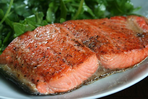 24 best images about Alaskan Salmon Recipes on Pinterest