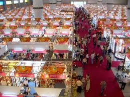 The largest exhibition in Asia