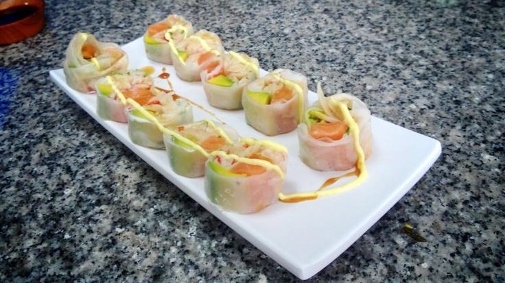 ... com mx rollos de hoja de arroz delicioso ligero y saludable