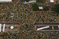 Nova onda de manifestações deve ser determinante para o futuro de Dilma Rousseff e para a era petista na Presidência da República.