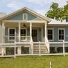 Allison Ramsey cottage (1022): Allison Ramsey, Coastal Exterior, Tricki Small, House Ideas 1, Exterior Inspiration, Small House, Cottages 1022, Ramsey Cottages, House Plans