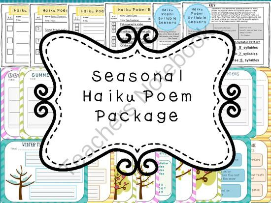 25 best ideas about haiku examples on pinterest for Poetry chapbook template