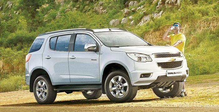 Panduan Membeli Chevrolet Trailblazer Indonesia Bekas