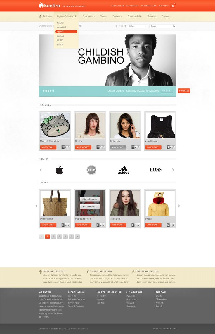 23 best Ecommerce images on Pinterest | Website designs, Design ...