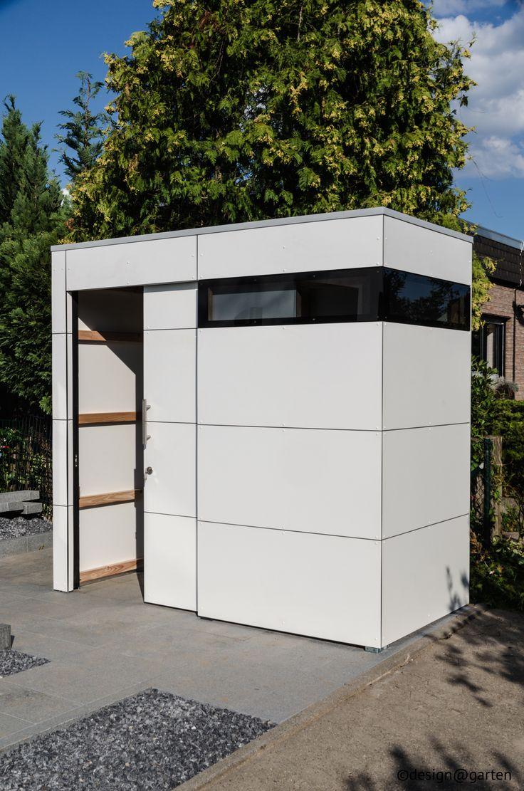 144 best images about design gartenhaus on pinterest. Black Bedroom Furniture Sets. Home Design Ideas
